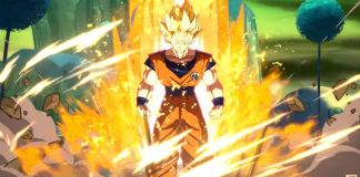 Dragon Ball FighterZ Closed Beta