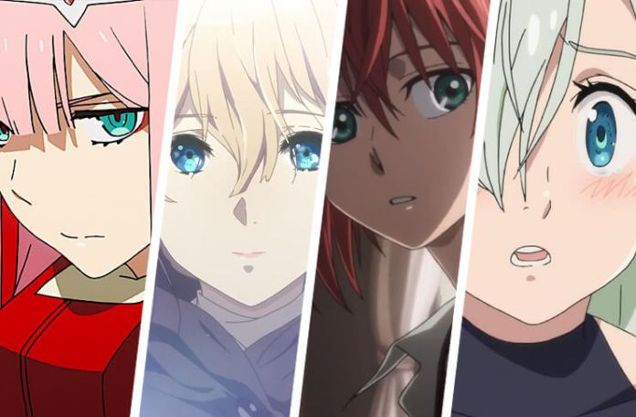 Best Girl Winter 2018 POLL -- Featured