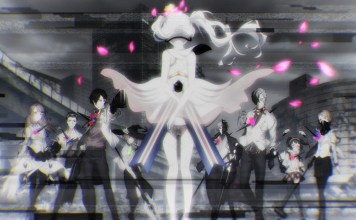 CALIGULA Anime World Premiere Sakura-Con -- Featured
