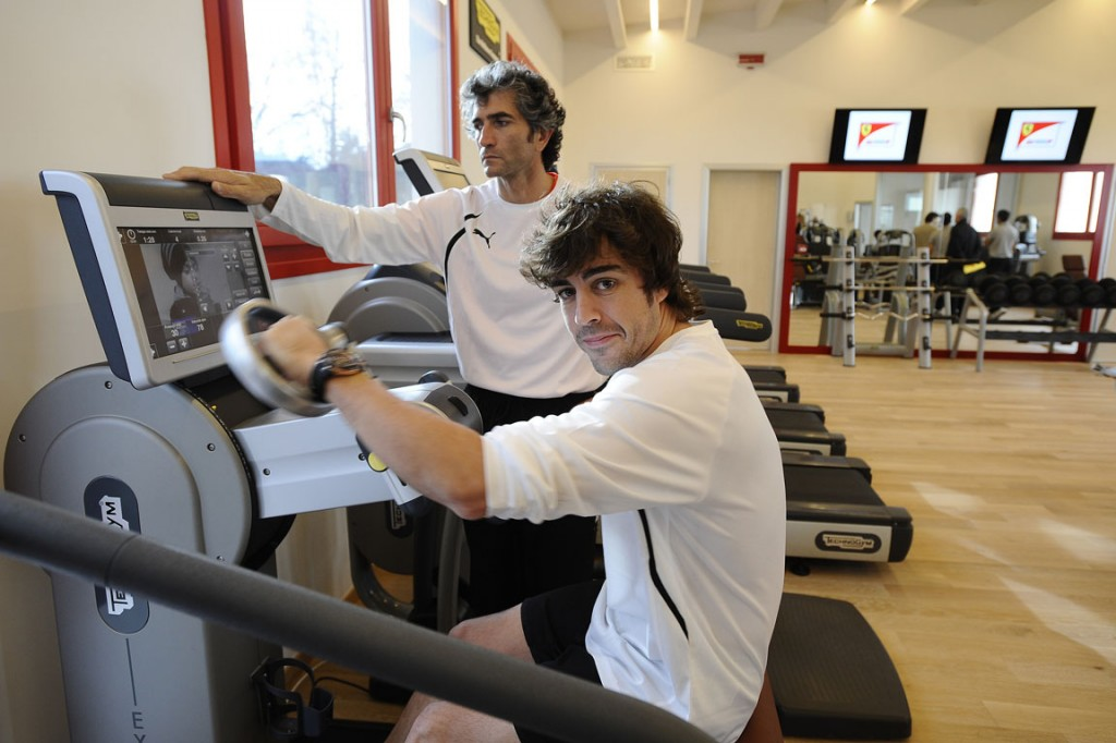 Technogym F1 Training Machine (8)