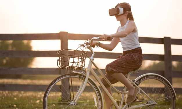 Reality world – Virtual reality (VR), Augmented reality (AR), Mixed reality (MR), and Cinematic reality (CR)