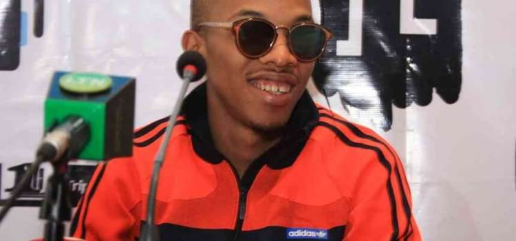 Talented Singer/Producer Tekno seeks increment in salary for the Nigerian police force[pay police 250k]