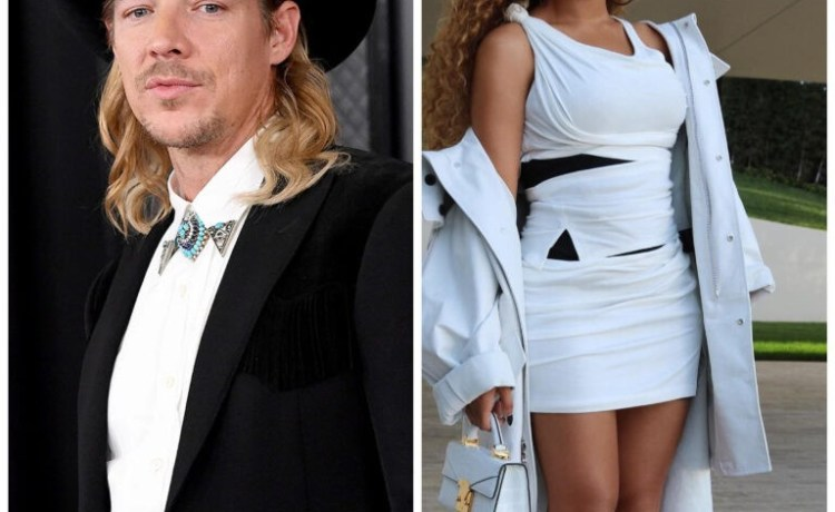 """you will be in Shock"""" Music Producer Diplo Claims he had sex with Beyonce 10 years ago."""