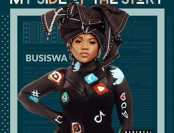 Busiswa & Dunnie- Love Song, JotNaija