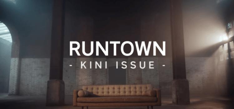 "Runtown – ""Kini Issue Video"""