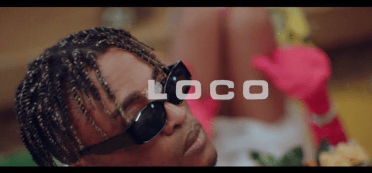 loco video