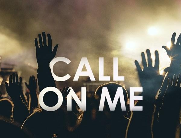 "Nathaniel Bassey – ""Call On Me"", JotNaija"