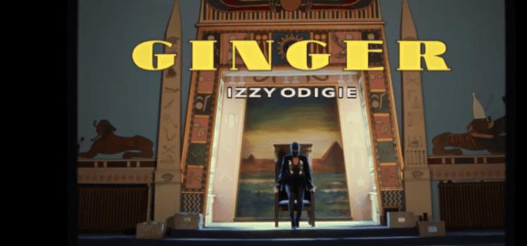 ginger Dance video
