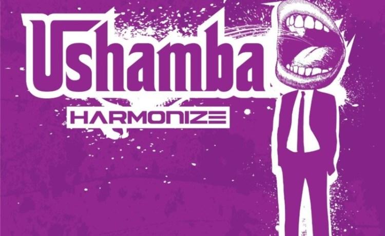 "Harmonize – ""Ushamba""Mp3, JotNaija"