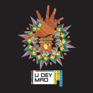 Reekado Banks – You Dey Mad Audio Download