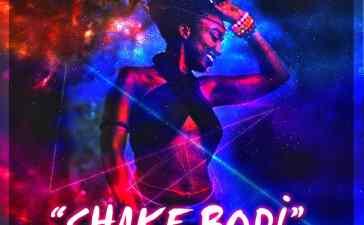 Koffi Ft eLDee - Shake Body (Remix)
