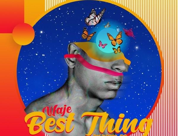 Best Thing by waje, JotNaija