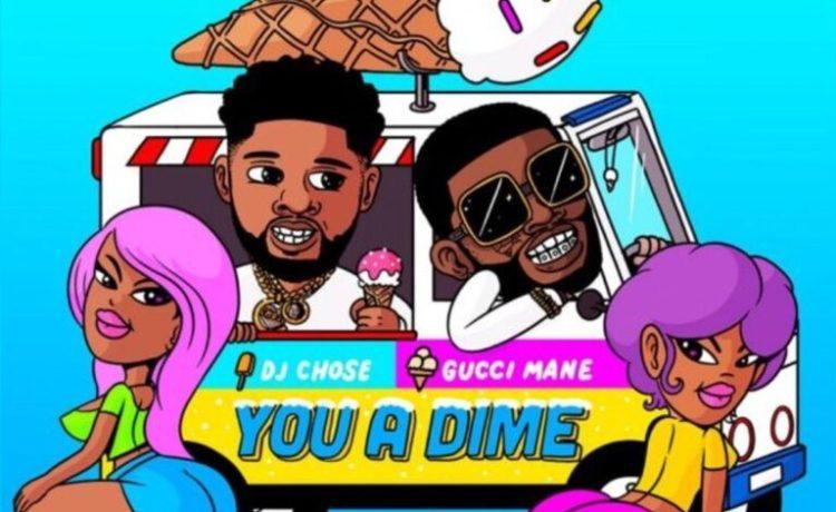 You A Dime by Dj Chose, JotNaija