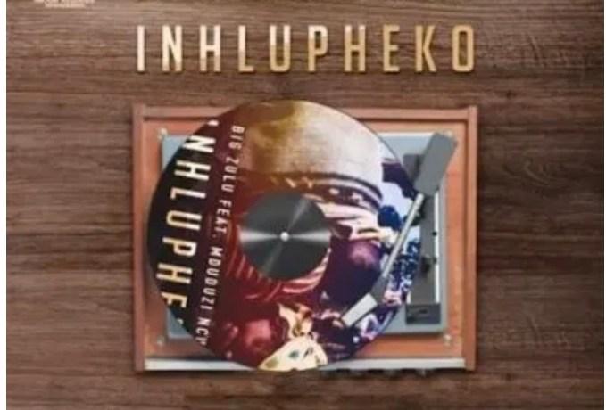 Big Zulu – Inhlupheko, JotNaija