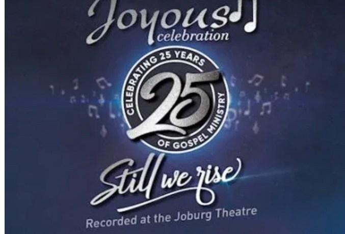 Joyous Celebration – Ndenzel' Uncedo Hymn 377, JotNaija