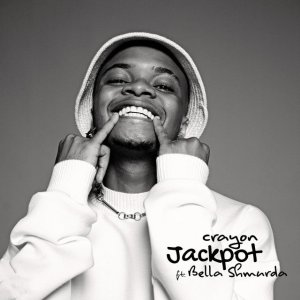 Crayon – Jackpot ft. Bella Shmurda, JotNaija