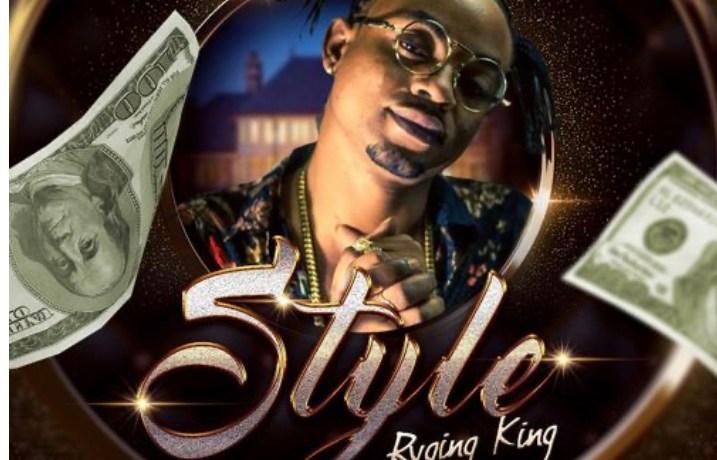 Rygin King – Style, JotNaija