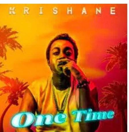 Krishane – One Time, JotNaija