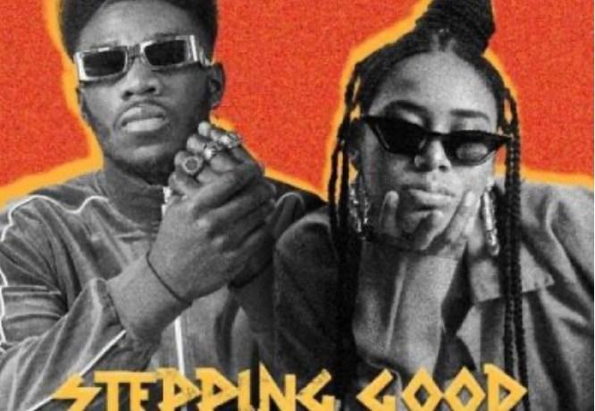 A-Star ft Sho Madjozi – Stepping Good, JotNaija