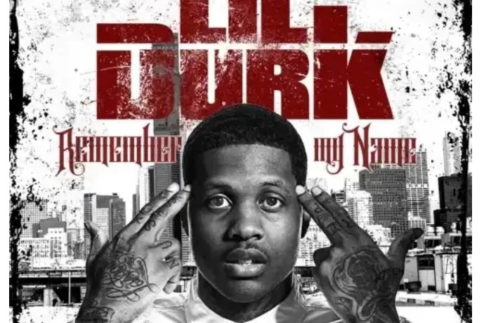 Lil Durk – 500 Homicides