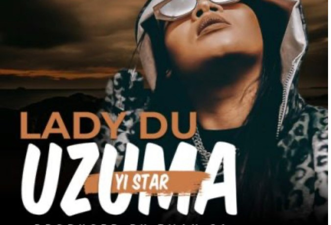Lady Du uZuma Yi Star, JotNaija