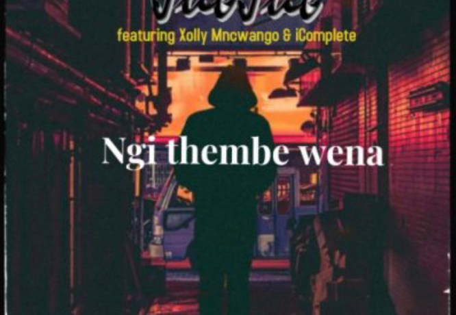 Jub Jub – Ngi Thembe Wena, JotNaija