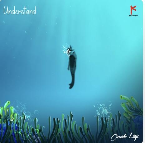 Omah Lay Understand Mp3, JotNaija