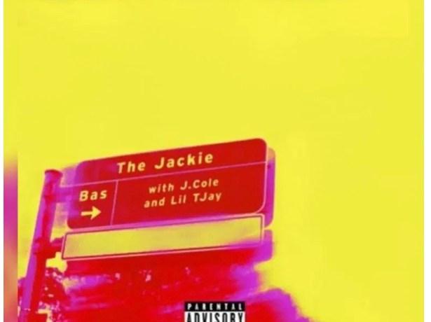 Bas ft. Lil Tjay, J. Cole – The Jackie, JotNaija