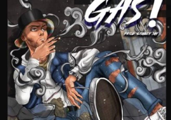 Chad Da Don – Gas, JotNaija