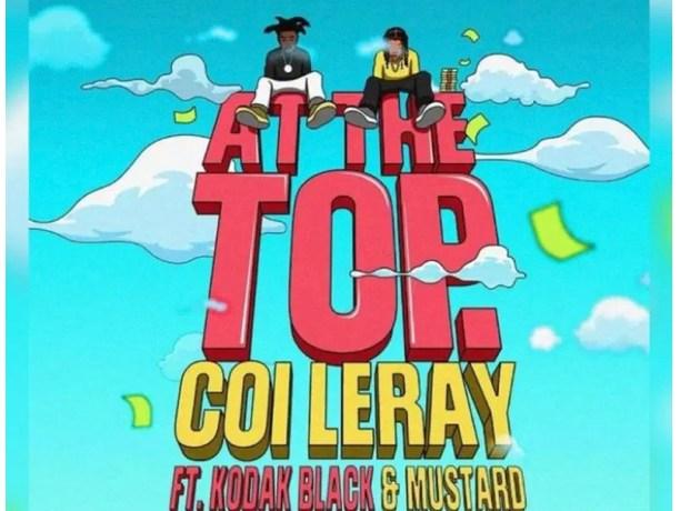 Coi Leray – At The Top, JotNaija
