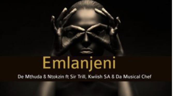 De Mthuda & Ntokzin – Emlanjeni, JotNaija