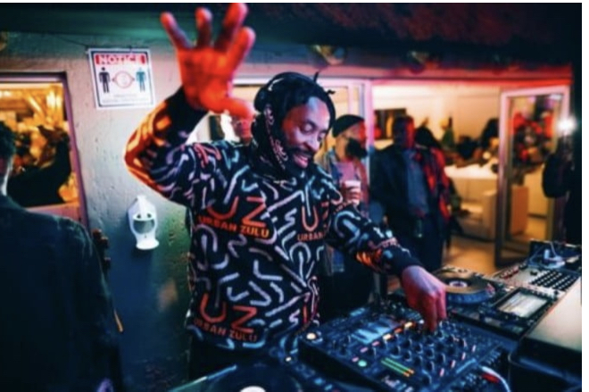 DJ SBU – AMAPIANO LOCKDOWN MIX, JotNaija