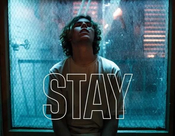 The Kid LAROI ft. Justin Bieber – Stay, JotNaija