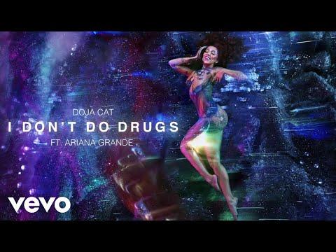 Doja Cat ft. Ariana Grande – I Don't Do Drugs, JotNaija