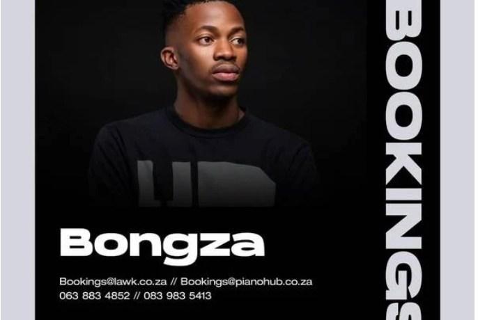 Bongza – 20K Appreciation Mix, JotNaija