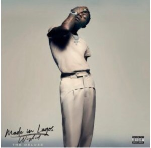 Wizkid – Made In Lagos (Deluxe) (ZIP), JotNaija