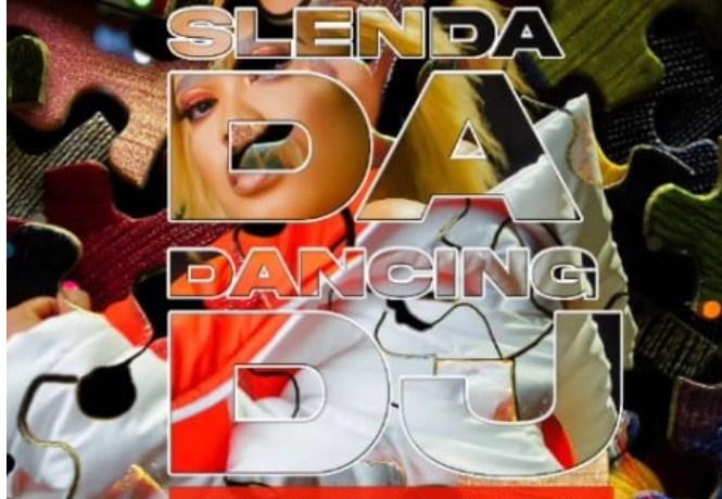 SLENDA DA DANCING DJ – UMSHINI, JotNaija