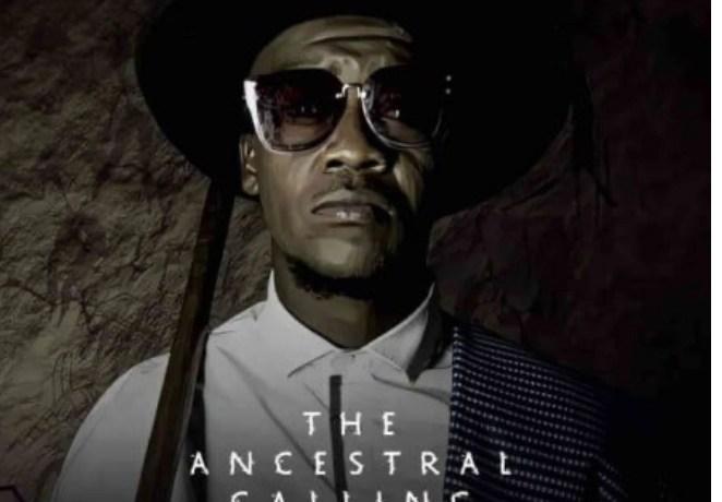FISO EL MUSICA – THE ANCESTRAL CALLING ZIP FILE, JotNaija