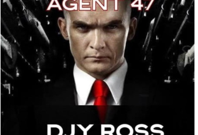 DJY ROSS – AGENT 47, JotNaija