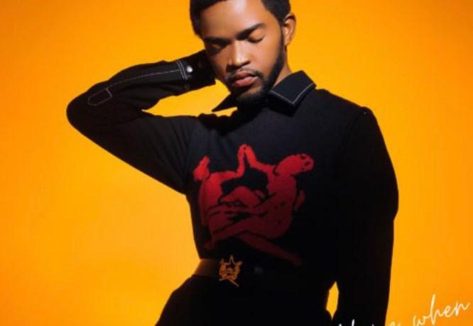 ALBUM: Una Rams – Hold Me When It's Cold (Mixtape), JotNaija