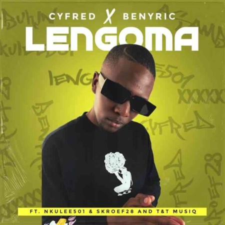 CYFRED & BENYRICK – LENGOMA, JotNaija
