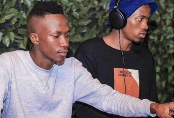 MDU aka TRP & Bongza – Ghost ft. Mpura, Jobe London & Killer Kau, JotNaija