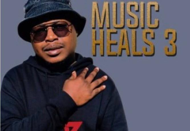 DJ Tpz – Music Heals 3 Zip File, JotNaija