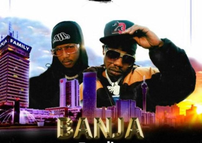 Ruff Kid – Banja (Family) ft. Emtee, JotNaija