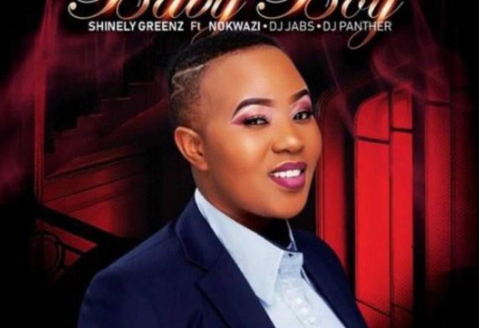 Shinely Greenz – Baby Boy, JotNaija