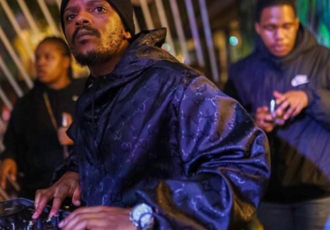 Kabza De Small & MDU aka TRP – Ugogo ft. Young Stunna, JotNaija