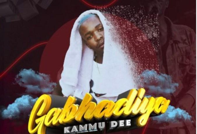 Kammu Dee – Gabhadiya – EP (zip), JotNaija