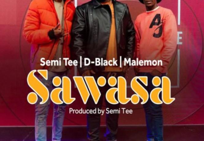 D-Black, Semi Tee & Malemon – Sawasa Mp3 Download, JotNaija