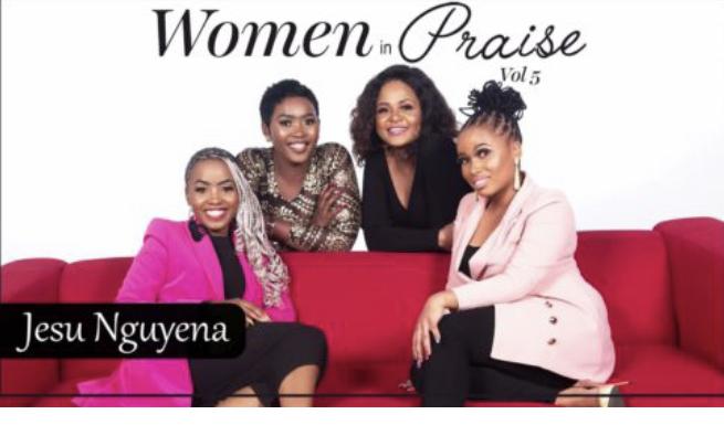 Women In Praise – Jesu Nguyena, JotNaija