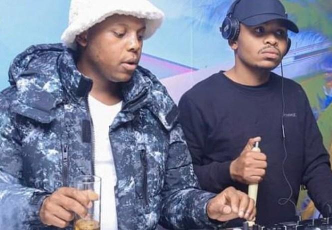 ThackzinDJ, Tee Jay & Mpura – Bana Ba Sgcebe ft. Soa Matrix, Rascoe Kaos & Jessica LM, JotNaija